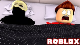 SCARIEST MOMENT OF MY LIFE! ROBLOX HORROR STORIES! (Roblox Adventures RedHatter)
