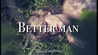 Taylor Swift ft. Little Big Town - Better Man | Subtitulado al español