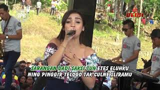 Download Video TANGISE SARANGAN   Sabrina IRLANDA IPG FAMILY 2017 MP3 3GP MP4