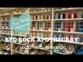 Red Rock Apothecary - Sedona AZ - Top Shop Feature - Beautiful Bath & Body Products