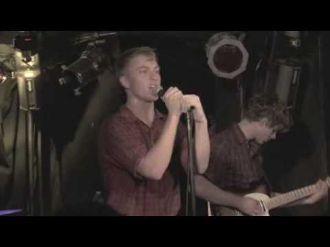 The Drums-Down By The Water (live NYC)