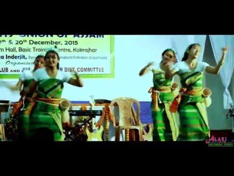 Serja Jotha Kham Damnai (Boro Folk Dance)