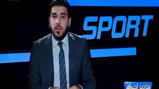 حلقة خاصة عن تعنت راضي شنيشل ورفضه الاستقالة من تدريب منتخب العراق 22 11 2016