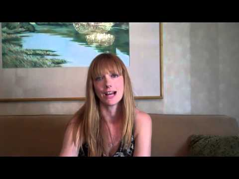 SXSW 2010: Judy Greer on 'Barry Munday'