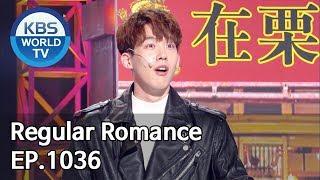 Regular Romance | 단골 로맨스 [Gag Concert / 2020.02.22]