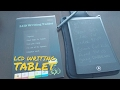 HOMESTEC 8.5 Inch LCD Writing Tablet Review