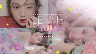 Hidden Vocals Jennie SOLO BLACKPINK.mp3