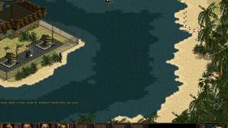 Jagged Alliance 2 1.13 7609+AI.   Covert operations 1 -  Destroying SAM control room