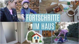 Eigenheim Update ❘ SPIELSACHEN AUSSORTIEREN ❘ Im Garten ❘ MsLavender