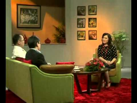 Chuyen Dem Cuoi Tuan 04 - Chuyen Ay Cua Nguoi Ban Ron - phan 4
