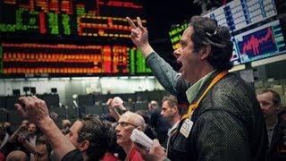 Trader Chaos as Nasdaq Halts Options Trading