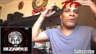 Bizarre Comes For Joe Budden in Love Tap Diss!!!! Defends Eminem