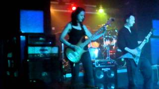 My Silent Wake - Dying Things - live in Weston May 2011