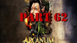 Arcanum PART62 The Void Arronax And The Final Battle