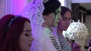 Свадьба Шамиля и Азы часть 2
