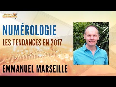 Numérologie 2017 : Enquêtes Spirituelles - L'émission