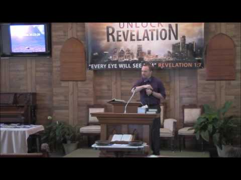 Night 17 Unlock Revelation The 144000 by Pastor Michael Taylor