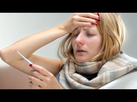 Лекарства от температуры (жаропонижающие средства)