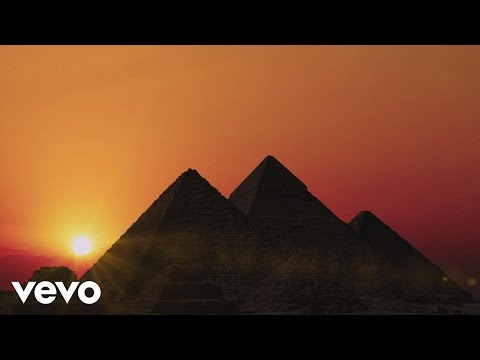 Yanni - Yanni – One Man's Dream (Live From the Pyramids in 1080p)