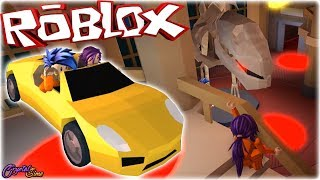 WHAT HAPPENS WHEN YOU TRY TO ROB THE MUSEUM JAILBREAK ROBLOX ? CRYSTALSIMS