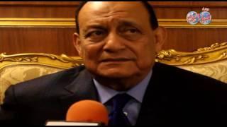 أخبار اليوم   هشام علي رئيس جمعية مستثمري جنوب سيناء نتائج بورصة لندن السياحية إيجابية