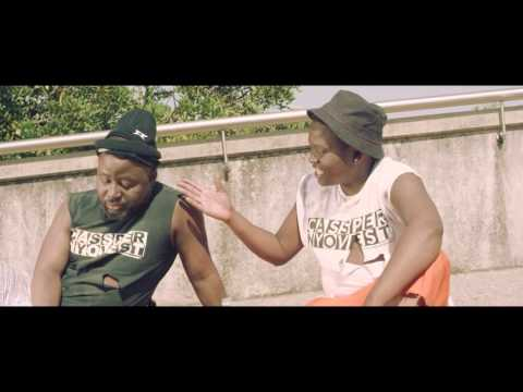 VIDEO: Cassper Nyovest – No Worries
