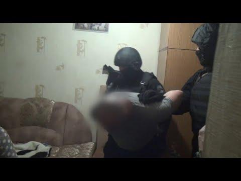 В Белгородской области полицейскими задержаны подозреваемые в мошенничестве