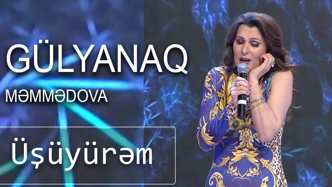 Gülyanaq Məmmədova - Üşüyürəm (7 Canlı)
