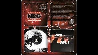ENERGY NRG FM 101 1 VOLUMEN 1 1993