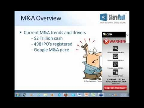 Maximizing Value for a Successful Acquisition