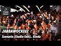 JABBAWOCKEEZ - Scenario (Studio Edit.. Almost)