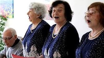 Дом за стари хора Варна: Хората, за които се грижим в Дом за стари хора Ален Мак