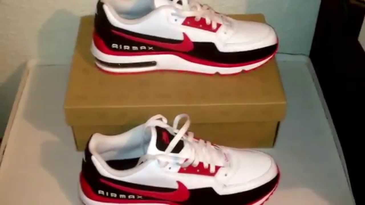 new style abdc7 38bef Nike air max LTD review