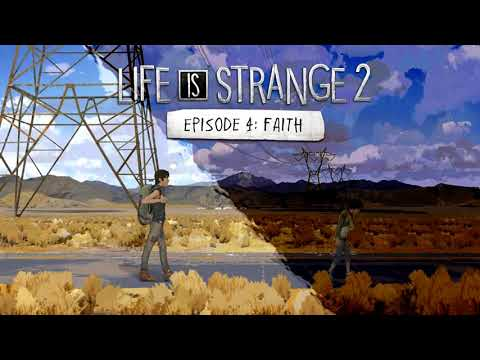 Life is Strange 2 [EP4] OST: Nathaniel Bowles,Pablo Love,Campbell Browning - Wild BIll Jones