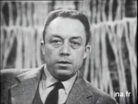 Albert Camus et le Nihilisme...
