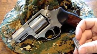 .357 Magnum revolvers for bears? SHTF