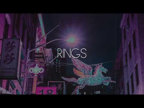 """Free Juice Wrld x Lil Skies Type Beat """"Rings"""" – Free Type Beat 2019"""