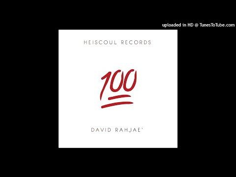 David Rahjae` - #100 (Official Audio)