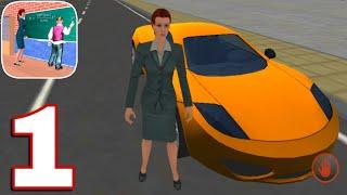 Virtual High School Teacher 3D Full Gameplay Walkthrough || Level 1 to 12 || screenshot 2