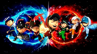 Download Video All boboiboy characters tribute (7 Boboiboys) MP3 3GP MP4