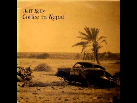 Jeff Kelly - Sleepy People