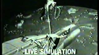 Gemini 9 EVA Part 2