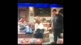 Tiny Tim on Roseanne!!!