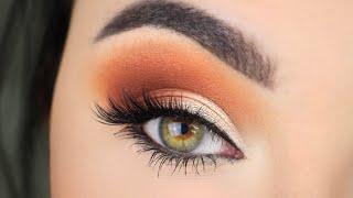 James Charles Palette - Beginner Eyeshadow Tutorial