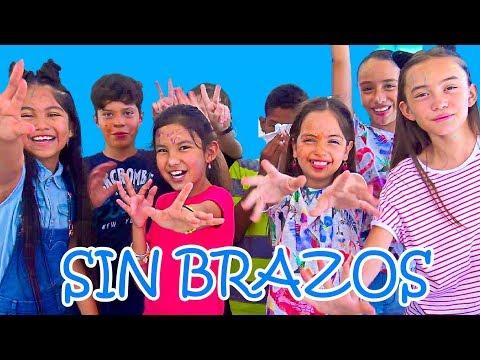 Estos NO SON MIS BRAZOS! | TV ANA EMILIA