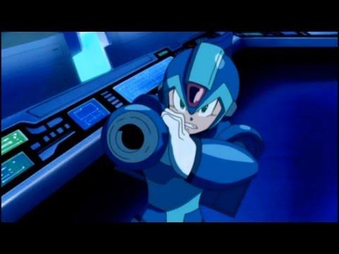 Megaman X - O Dia de Sigma Legendado PT-BR