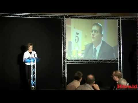 2007 Plymouth Herald Gold Star Awards - part four