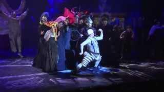 Benvenuto Cellini (Liceu 2015/16) fragment 2