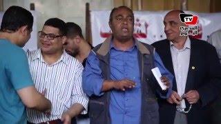 تعليق الصحفيين على اتهامات الداخلية لـ«بدر»