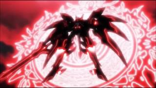 最弱無敗の神装機竜 OP Full【Undefeated Bahamut Chr...